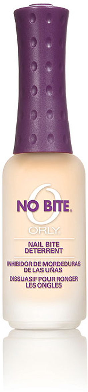 Orly Покрытие от обкусывания ногтей No Bite, 9 мл базы orly top 2 bottom объем 9 мл
