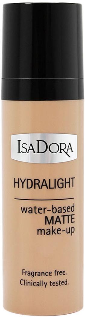 """Isa Dora Тональный крем """"Hydralight"""" №61, на водной основе, 30 мл"""
