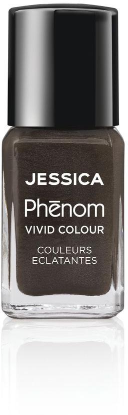 Jessica Phenom Лак для ногтей Vivid Colour Spellbound № 11, 15 мл jessica phenom лак для ногтей vivid colour barbie pink 20 15 мл
