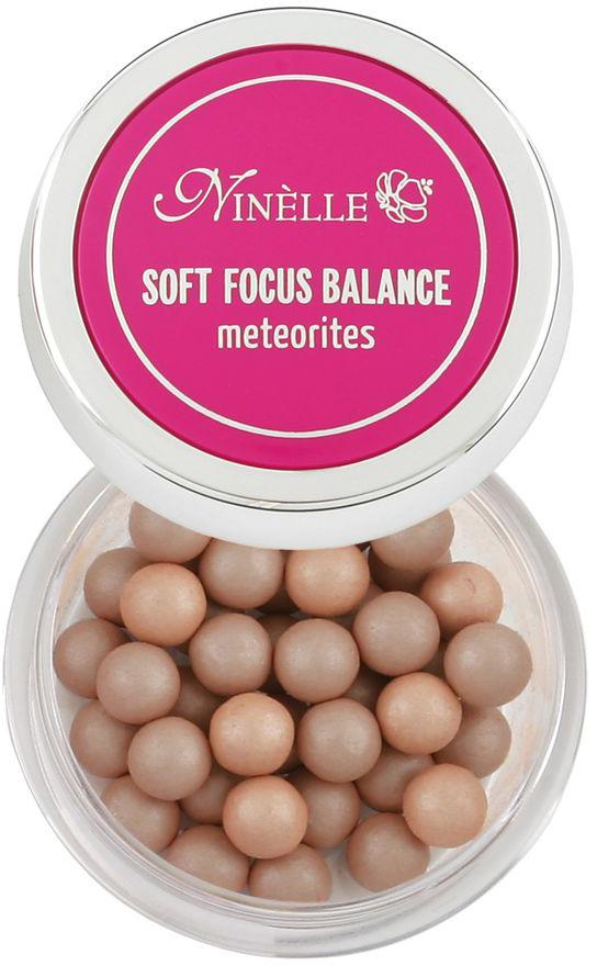 Ninelle Румяна в шариках Soft focus balance, тон №30, 25 г