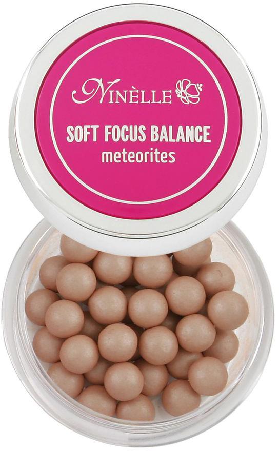Ninelle Румяна в шариках Soft focus balance, тон №31, 25 г