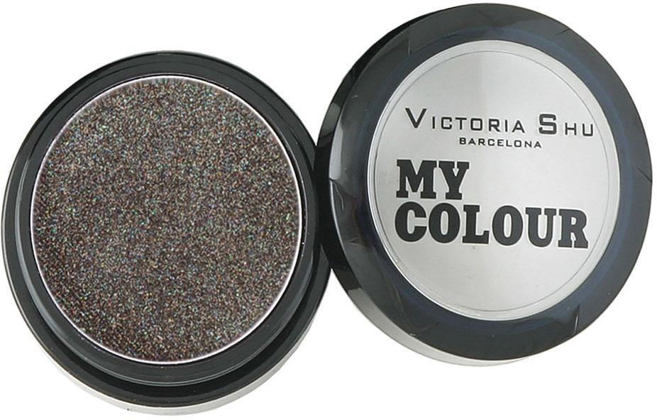 Victoria Shu Тени для век My Colour, тон № 517, 2,5 г тени victoria shu тени для век my colour 519