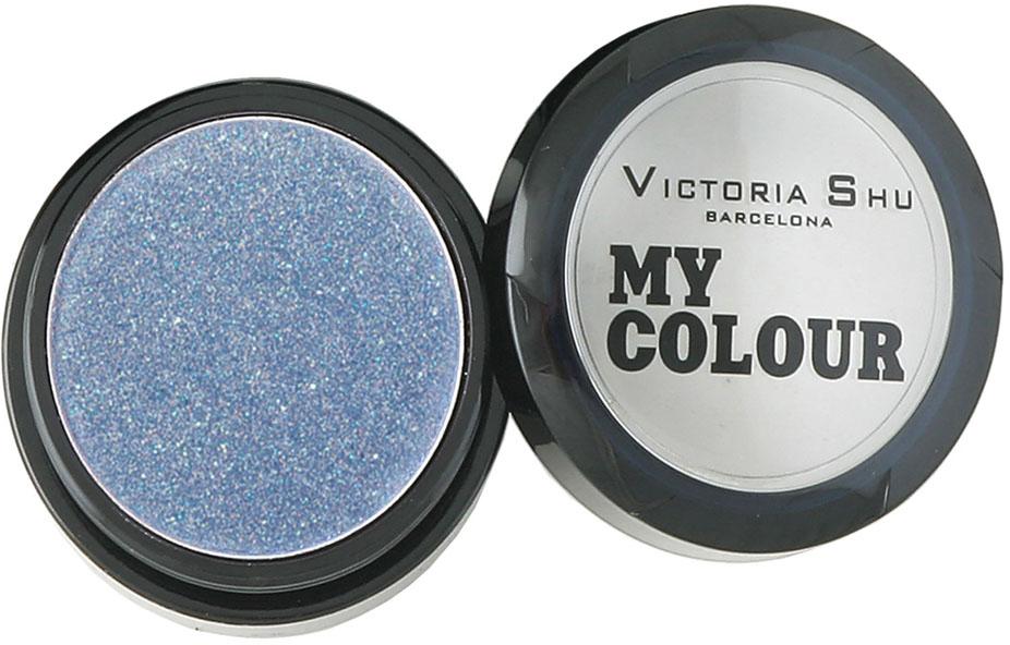Victoria Shu Тени для век My Colour, тон № 518, 2,5 г тени victoria shu тени для век my colour 519