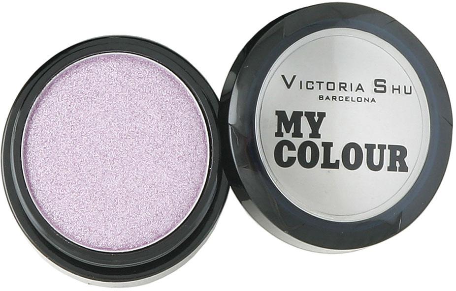 Victoria Shu Тени для век My Colour, тон № 521, 2,5 г тени victoria shu тени для век my colour 519