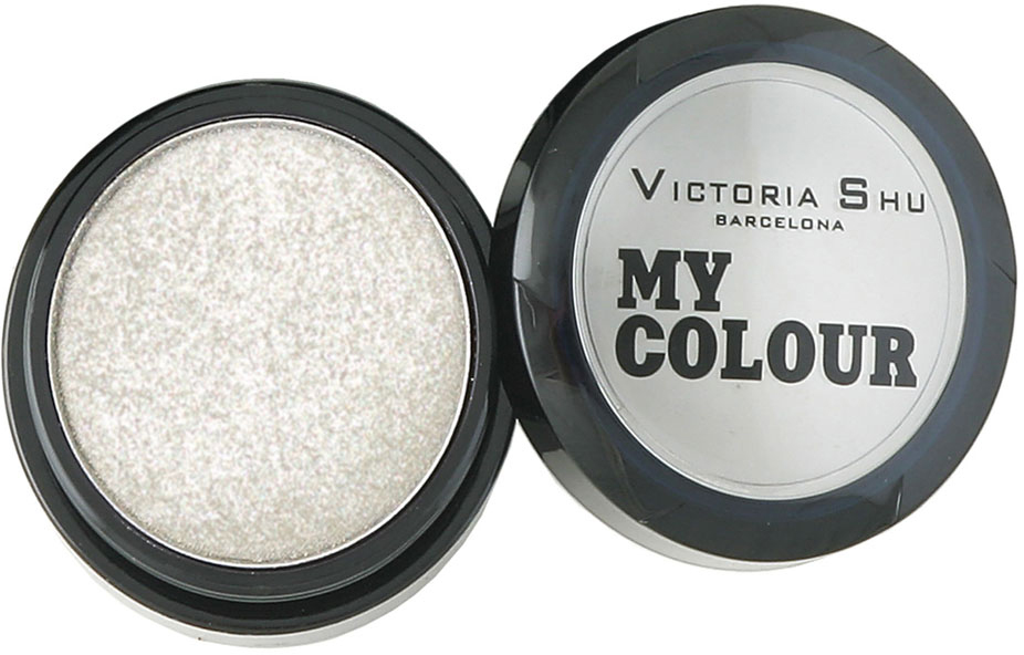 Victoria Shu Тени для век My Colour, тон № 522, 2,5 г тени victoria shu тени для век my colour 519