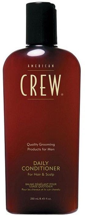 American Crew Кондиционер для ежедневного ухода Classic Daily Conditioner 250 мл