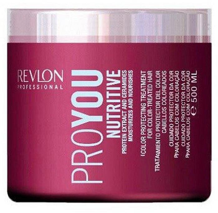Revlon Professional Pro You Маска увлажняющая и питательная Nutritive Mask 500 мл