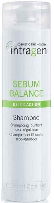 Revlon Professional Intragen INT Шампунь для жирной кожи головы Sebum Balance 250 мл