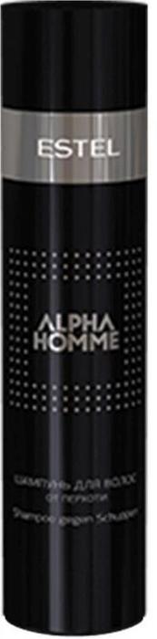 Estel Alpha Homme - Шампунь-активатор роста волос 250 мл