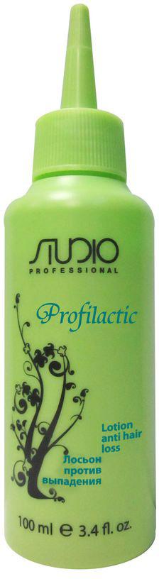 Kapous Profilactic Лосьон против выпадения волос 100 мл kapous шампунь против выпадения волос profilactic 250 мл