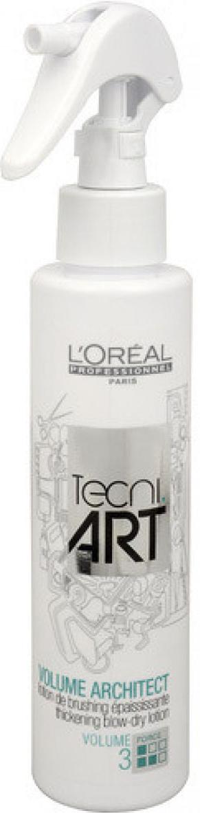 L'Oreal Professionnel Tecni. art Volume Утолщающий лосьон для брашинга (фикс.3) 150 мл l oreal professionnel оксидент обогащенный 3