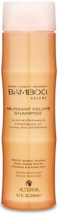 Alterna Шампунь для объема Bamboo Abundant Volume Shampoo - 250 мл