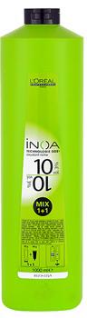 L'Oreal Professionnel Оксидент обогащенный 3% 10% vol Inoa ODS, 1000 мл l oreal professionnel оксидент обогащенный 3