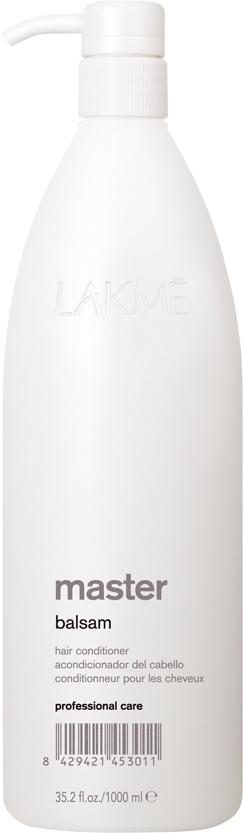 Lakme Бальзам кондиционер для волос Balsam Conditioner, 1000 мл