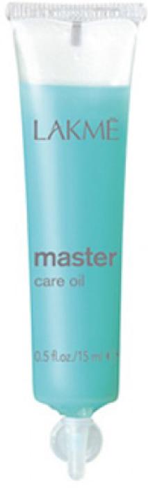 Lakme Масло для ухода за волосами Care Oil, 24х15 мл