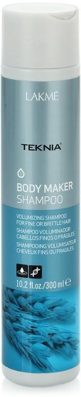 Lakme Шампунь для волос, придающий объем Shampoo, 300 мл