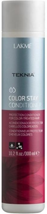 Lakme Кондиционер для защиты цвета окрашенных волос Conditioner, 300 мл