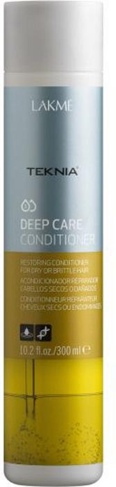 Lakme Кондиционер восстанавливающий для сухих или поврежденных волос Conditioner, 300 мл недорого