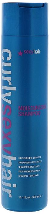 Sexy Hair Шампунь для волос Curly, для кудрей, 300 мл45SHA10Новая формула DinamiX увеличивает количество завитков. Подходит для всех типов вьющихся волос. Придает форму локонам и делает волосы послушными, устраняя эффект мелкого беса. Бережно очищает. В состав шампуня входят протеины шелка, сои и пшеницы, масла жожоба и авокадо, которые эффективно укрепляют и увлажняют волосы. Специальные ингредиенты придают четкую форму локонам. Характеристики: Объем: 300 мл. Производитель: США. Товар сертифицирован.