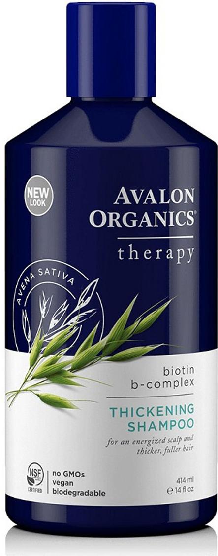 Avalon Organics Шампунь
