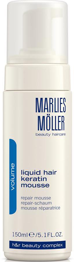 Marlies Moller Мусс