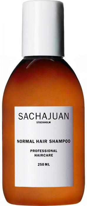 Фото - Sachajuan Шампунь для нормальных волос 250 мл шампунь для нормальных волос маруся 250 мл