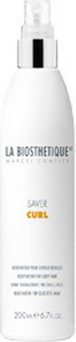 "LaBiosthetique Освежающий лосьон ""Anti Frizz"" локоны, 200 мл"