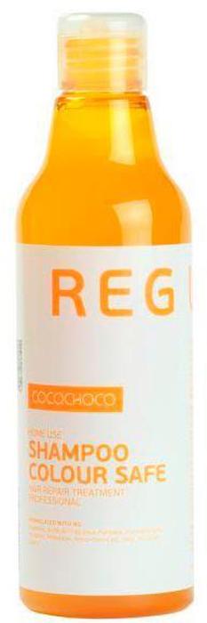 CocoChoco REGULAR Шампунь для окрашенных волос 250 мл