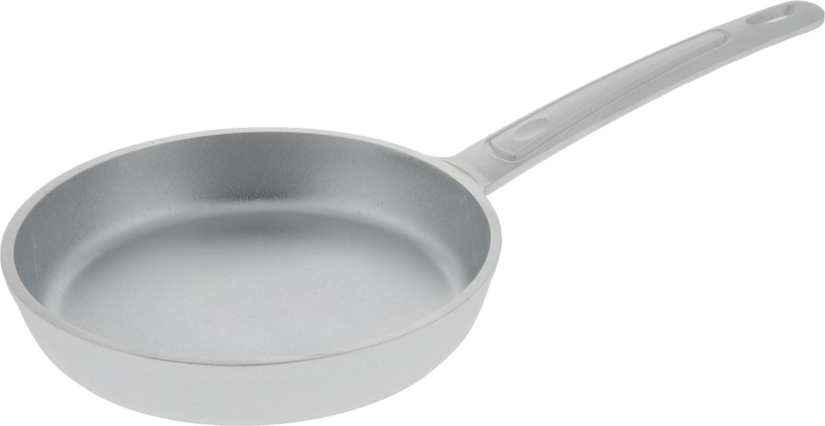 Сковорода Kukmara, с алюминиевой ручкой. Диаметр 18 см сковорода kukmara 18 см с алюминевой ручкой