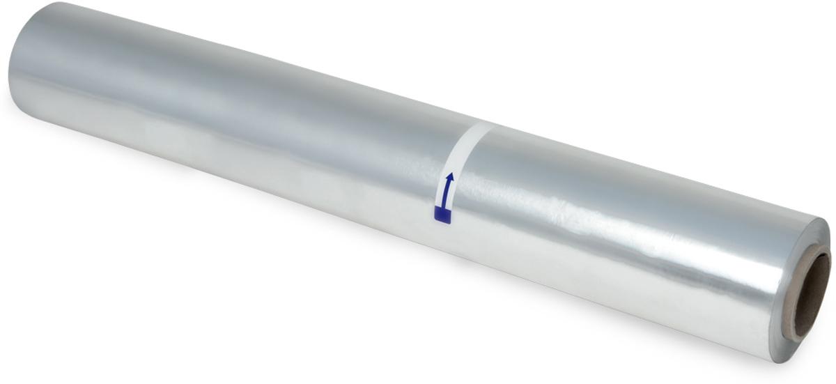 Фольга пищевая Горница Прочная, 44 см x 100 м фольга алюминиевая саянская фольга стандартная толщина 9 мкм 44 см х 100 м