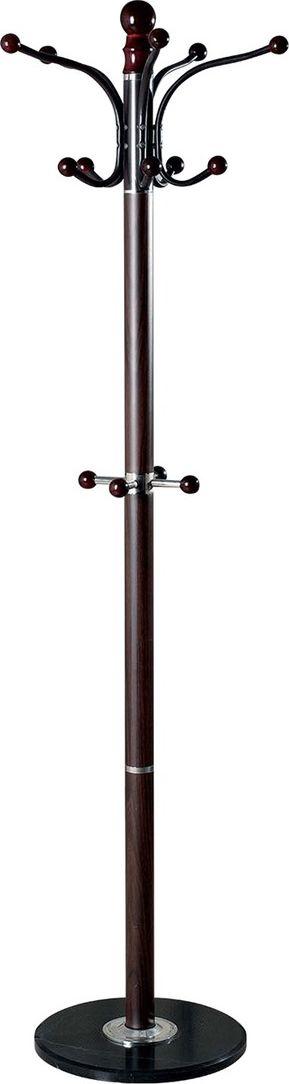 Вешалка-стойка Brabix CR-274, высота 1,8 м. 601744 для офиса стойка для открыток