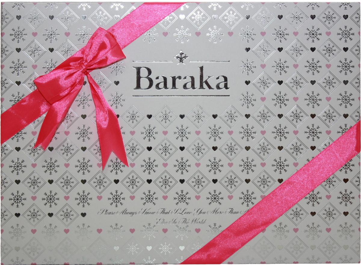 BarakaРомантик ассорти шоколадных конфет, 280 г Baraka