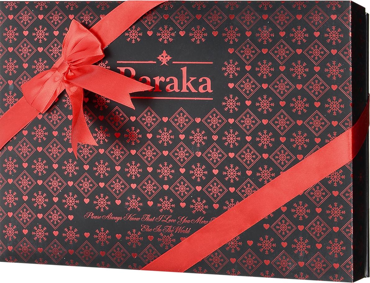 Baraka Романтик ассорти шоколадных конфет, 280 г