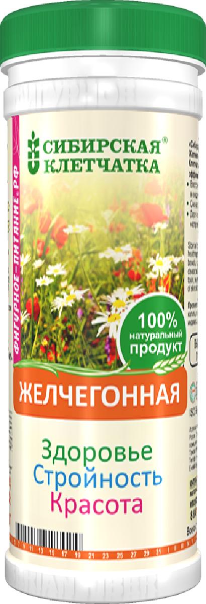 Сибирская Клетчатка желчегонная, 170 г
