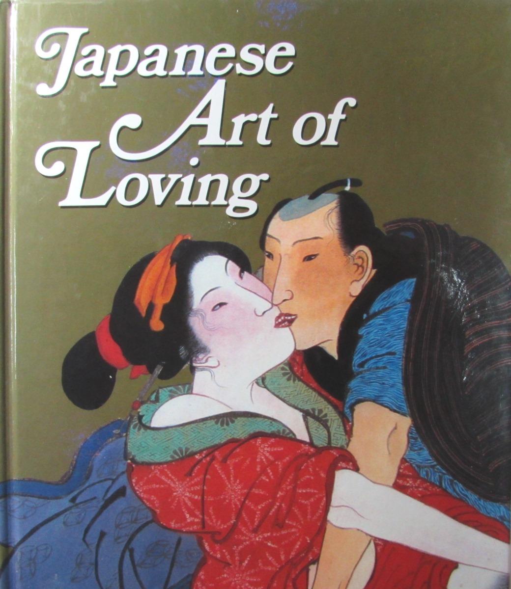 Bernard Soulie Japanese Art of Loving japanese daiso