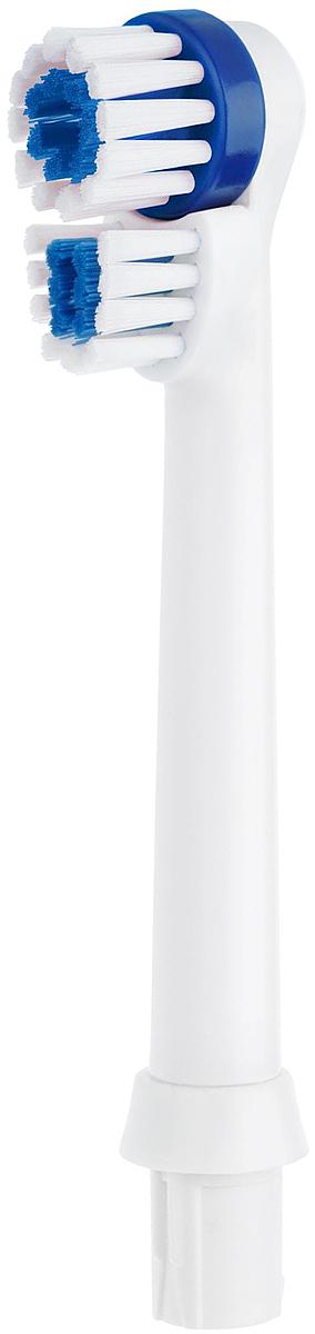 Насадка CS Medica RP-65-M для электрической зубной щетки CS Medica CS-465-M, 2 шт CS Medica