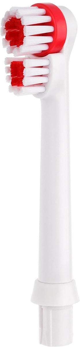 Насадка CS Medica RP-65-W для электрической зубной щетки CS Medica CS-465-W, 2 шт CS Medica