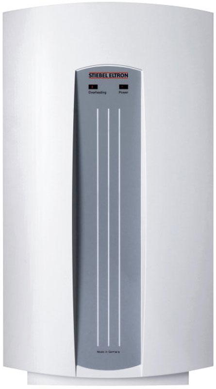 Stiebel Eltron DHC 8 водонагреватель проточный