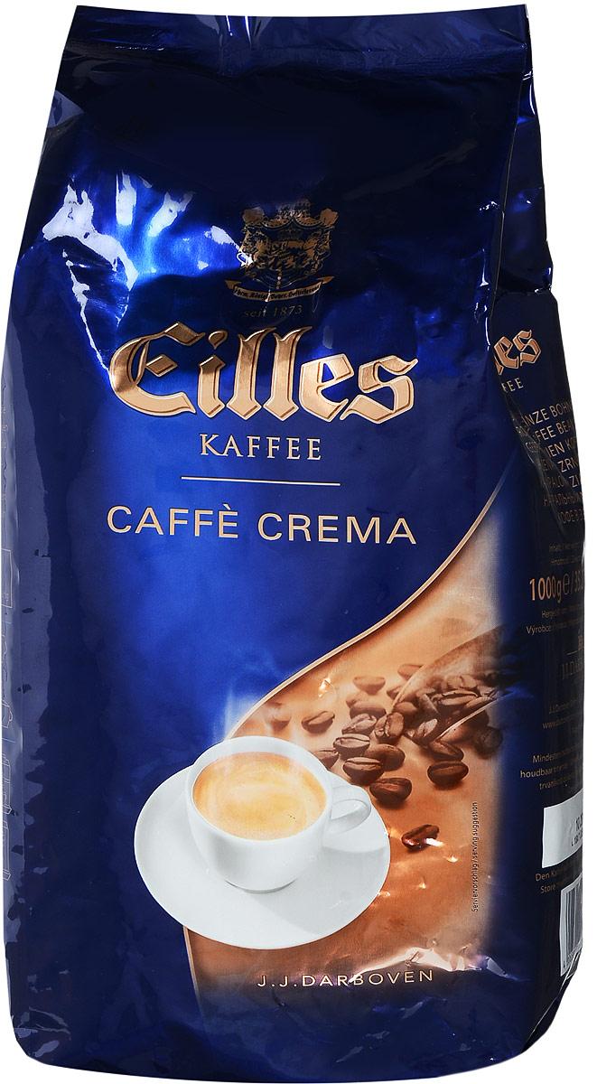 Eilles Gourmet Cafe Crema кофе в зернах, 1000 г eilles gourmet cafe crema кофе в зернах 1000 г