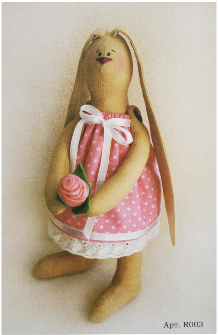 Набор для изготовления игрушки Ваниль RabbitS Story, 29 см. R003315020Набор для изготовления игрушки Ваниль RabbitS Story. Процесс создания такой игрушки увлечет любою рукодельницу, как опытную, так и начинающую и позволит создать настоящий шедевр. Игрушки, сделанные своими руками, - это не просто предметы декора или подарок. Такие изделия хранят тепло рук мастера и частичку его души. В состав набора входят: - 100% хлопок, - кружево, - шерсть для волос, - атласная лента, - резинка, - пуговицы, - нитки, - флис, - деревянная палочка, - выкройка, - инструкция. Высота готовой игрушки: 29 см. Рекомендуем!