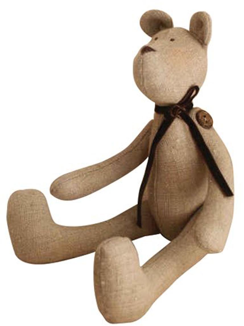 Набор для изготовления игрушки Bear's Story, высота 29 см набор для изготовления текстильной игрушки bear s story высота 23 см 544503