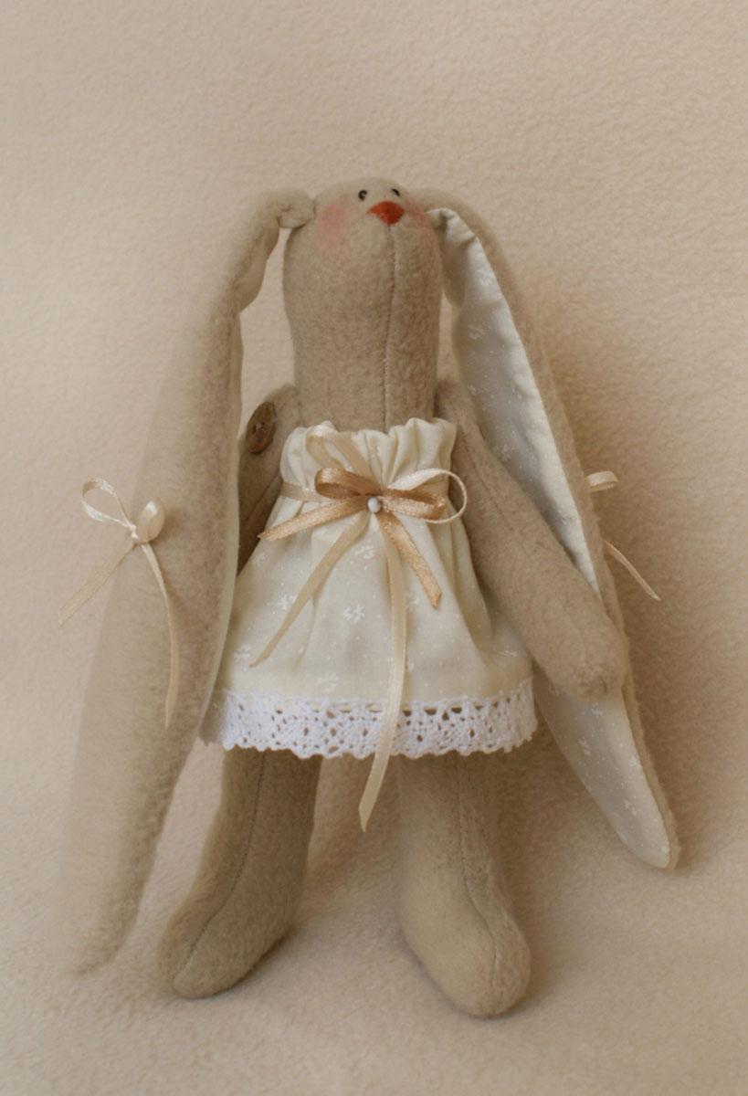 Набор для изготовления текстильной куклы Rabbit's Story, высота 20 см. R007 набор для изготовления текстильной игрушки bear s story высота 23 см 544503