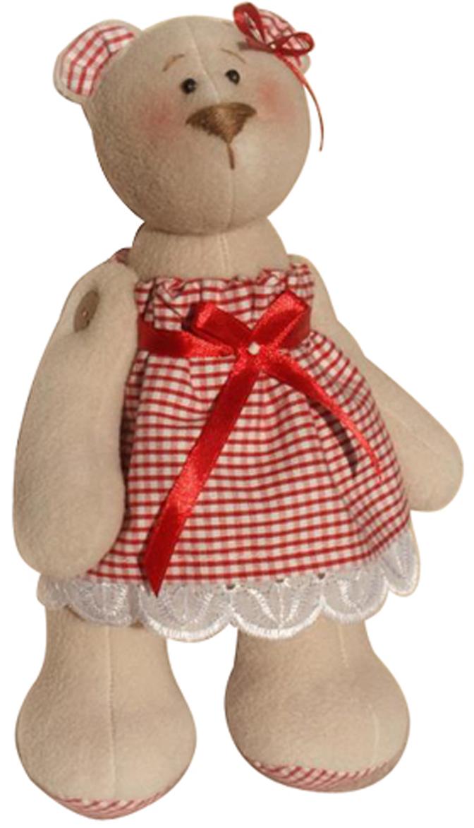 Набор для изготовления текстильной игрушки Bear`s Story, высота 23 см. 544503 набор для изготовления текстильной игрушки bear s story высота 23 см 544503