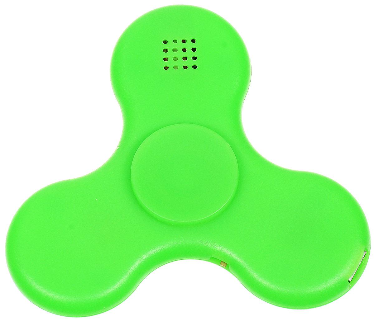 TipTop Спиннер цвет зеленый ВР-00000951