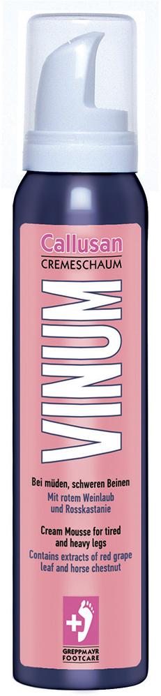 Gehwol Callusan Venum - Крем-пенка для ног Каллюзан Венум 125 мл недорого
