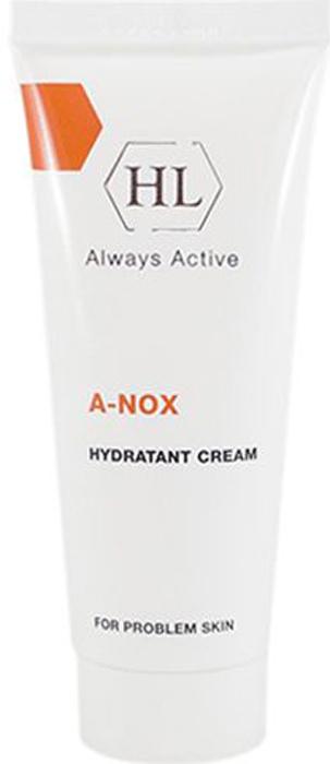 Holy LandУвлажняющий крем для лица A-Nox Hydratant Cream, 70 мл Holy Land