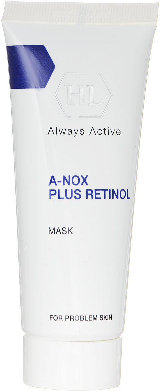 Holy Land Маска для лица A-Nox Plus Retinol Mask, 70 мл