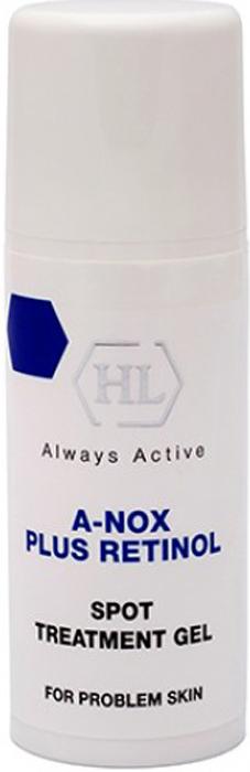 Holy LandТочечный гель A-Nox Plus Retinol Spot Treatment Gel, 20 мл Holy Land