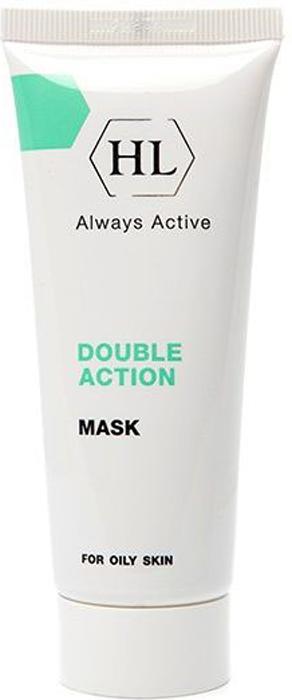 Holy Land Сокращающая маска для лица Double Action Mask, 70 мл