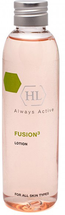 Holy Land Лосьон для лица Fusion Face Lotion, 150 мл holy land boldcare starting lotion лосьон 150 мл